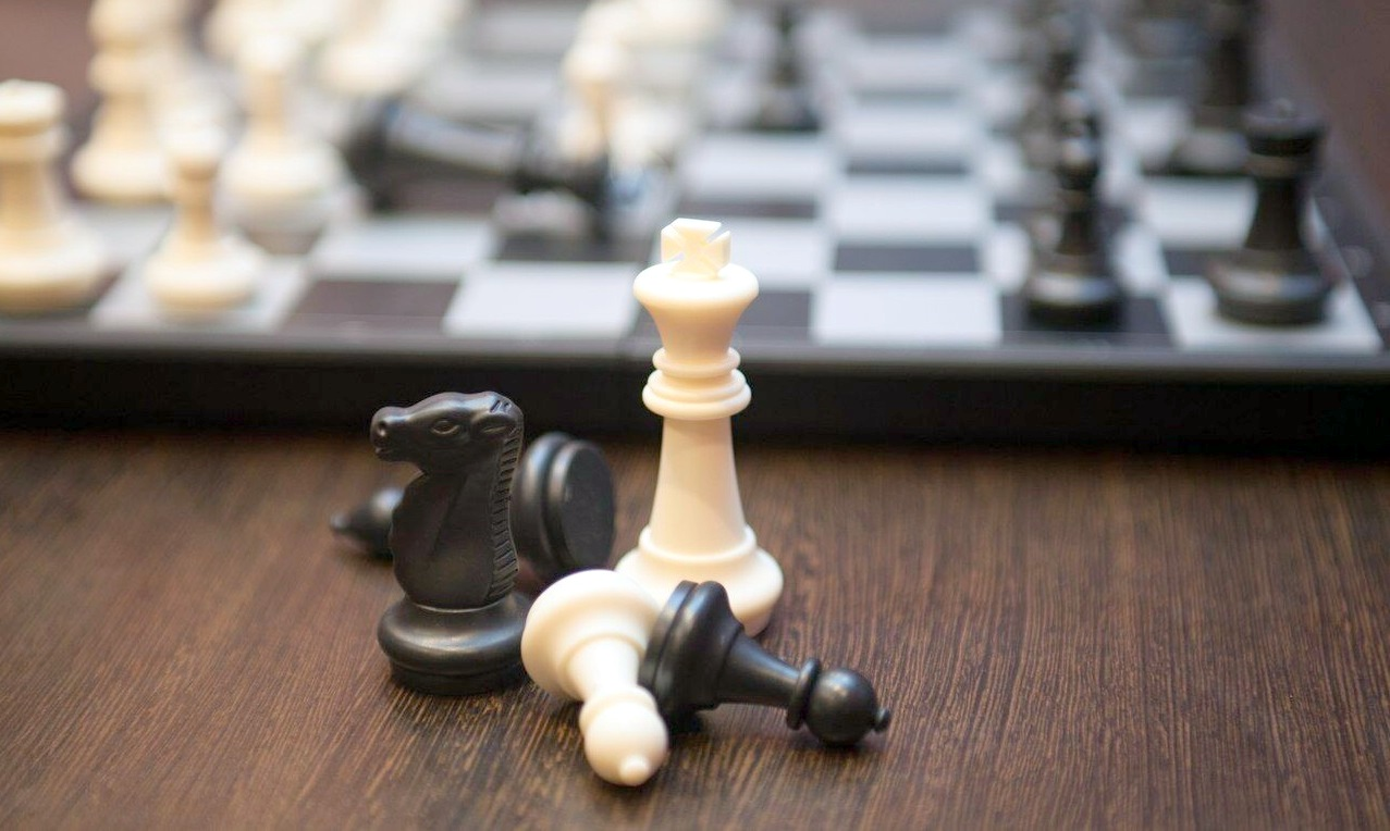 Шахматы действительно самый опасный вид спорта