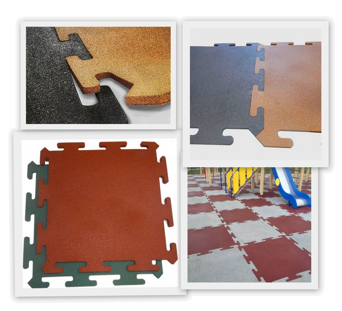 Фото покрытия ласточкин хвост (Puzzle)