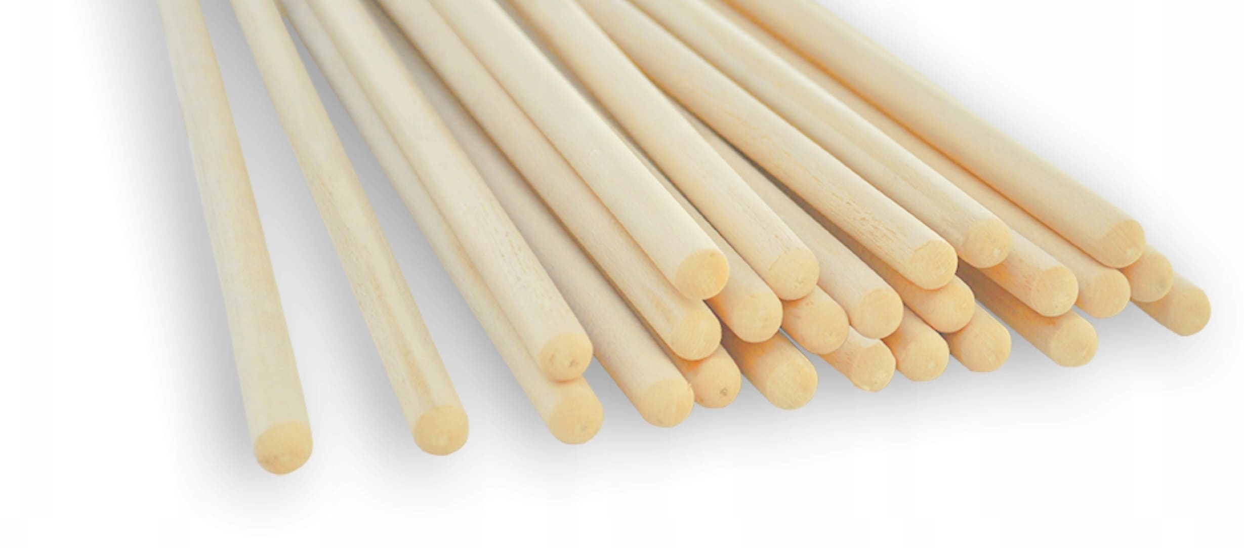 Гимнастические палки в ассортименте
