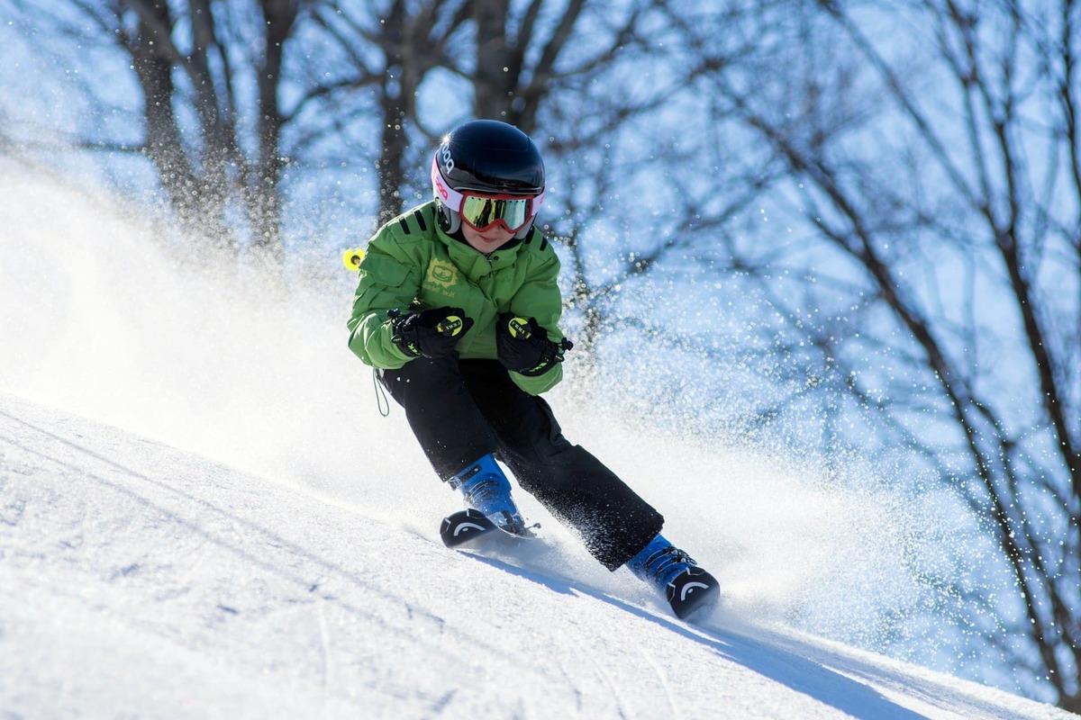 Зимние виды спорта признаны самыми динамично развивающимся за последние 5 лет