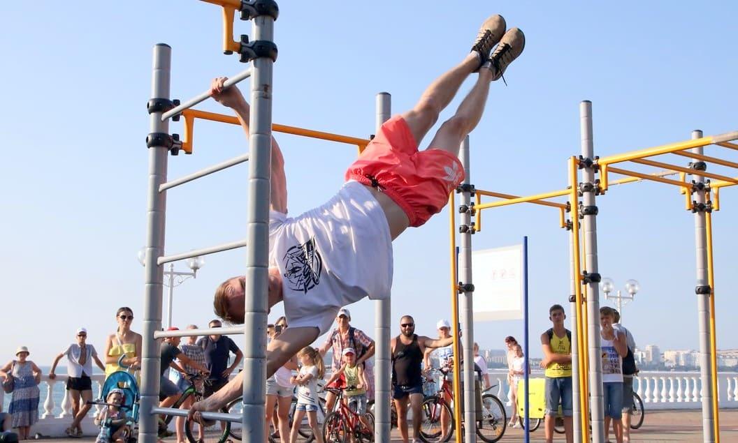 Спорт в городе Геленджик