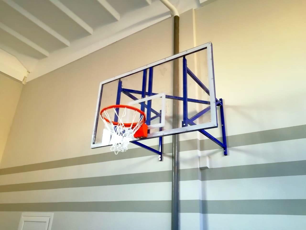 Ферма для баскетбола от производителя фото