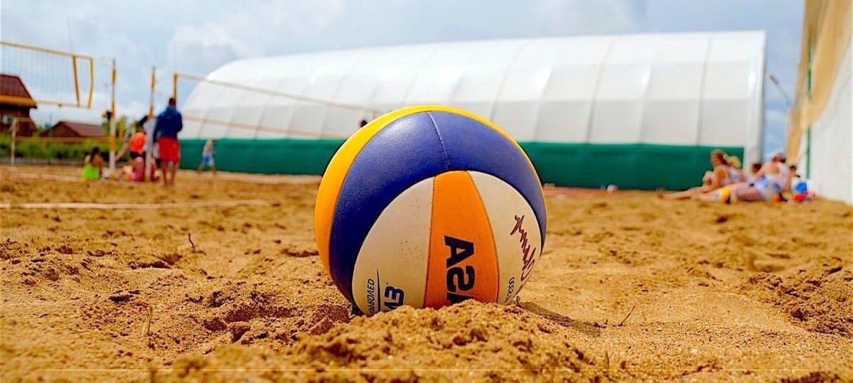 Почему стоит поиграть в пляжный волейбол - фото №3