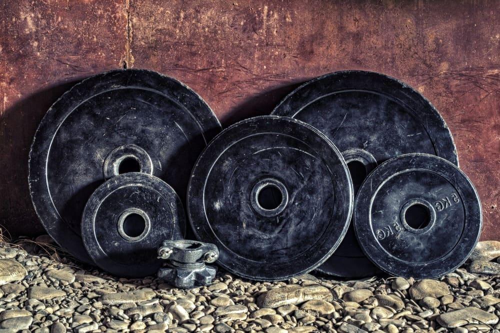 Мир тяжелой атлетики - фото