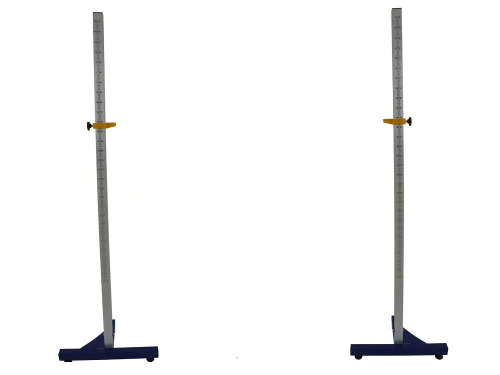 фото стойки для прыжков в высоту