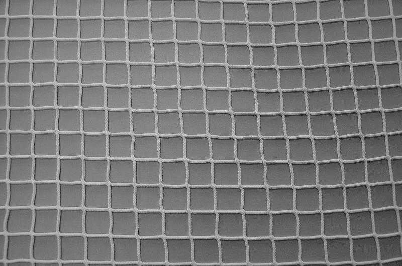 Производство - фото №14 Готовый продукт - заградительная (защитная) сетка. Клик для увеличения